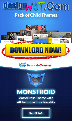 monstroid-Theme
