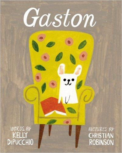 Teaching Theme With The Book Gaston Classroom Freebies