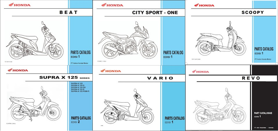 sambermata buku manual sepeda motor rh sambermata115 blogspot com Honda Fit Manual PDF Honda Fit Service Manual