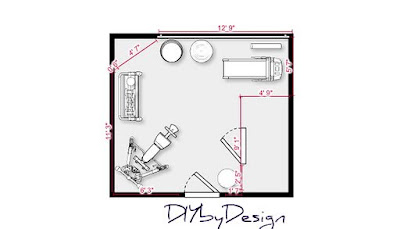 diydesign starting home goal 1
