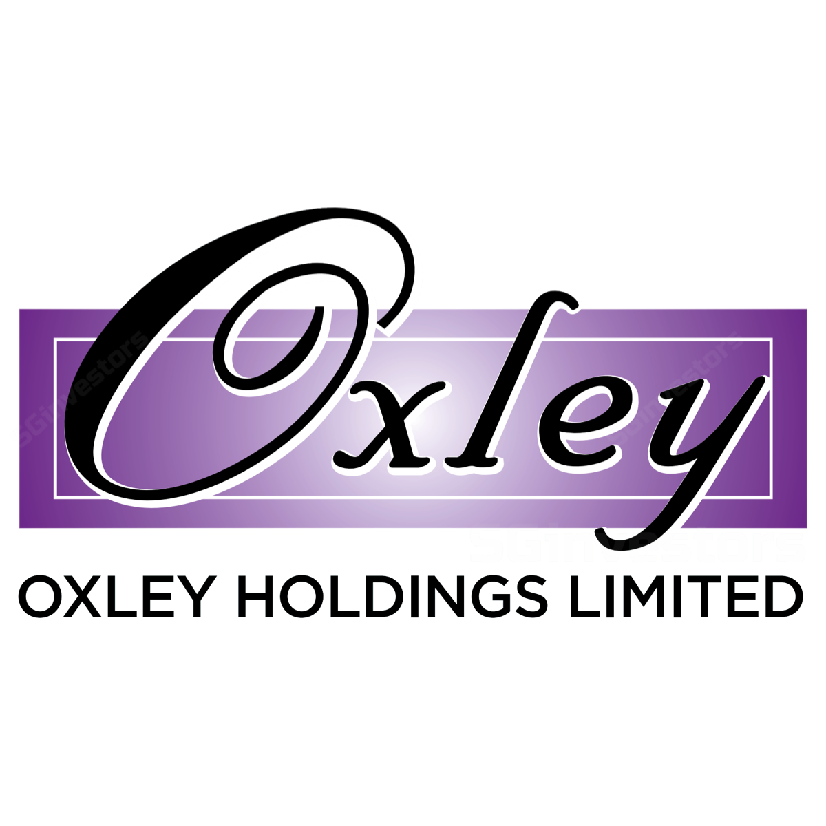 OXLEY HOLDINGS LIMITED (SGX:5UX) @ SGinvestors.io