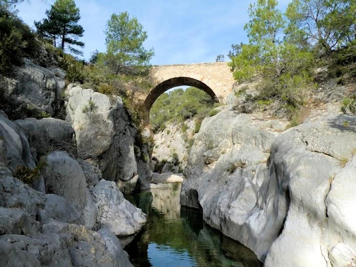 Puente de La Canaleta
