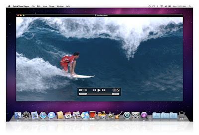 quicktime 7.7.9 pour windows