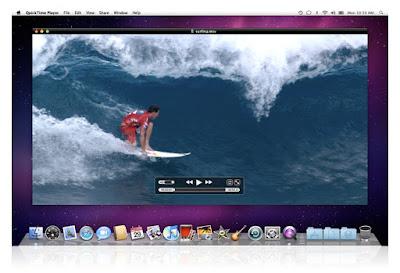 مزايا  مشغل كويك تايم  Download QuickTime 7.7.9