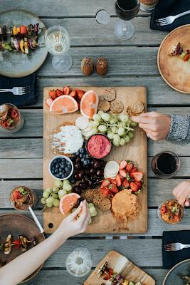 Alimentación saludable en 2019