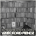 REPOST -  DJ Shame & Kool DJ EQ - Wreckord Fiendz