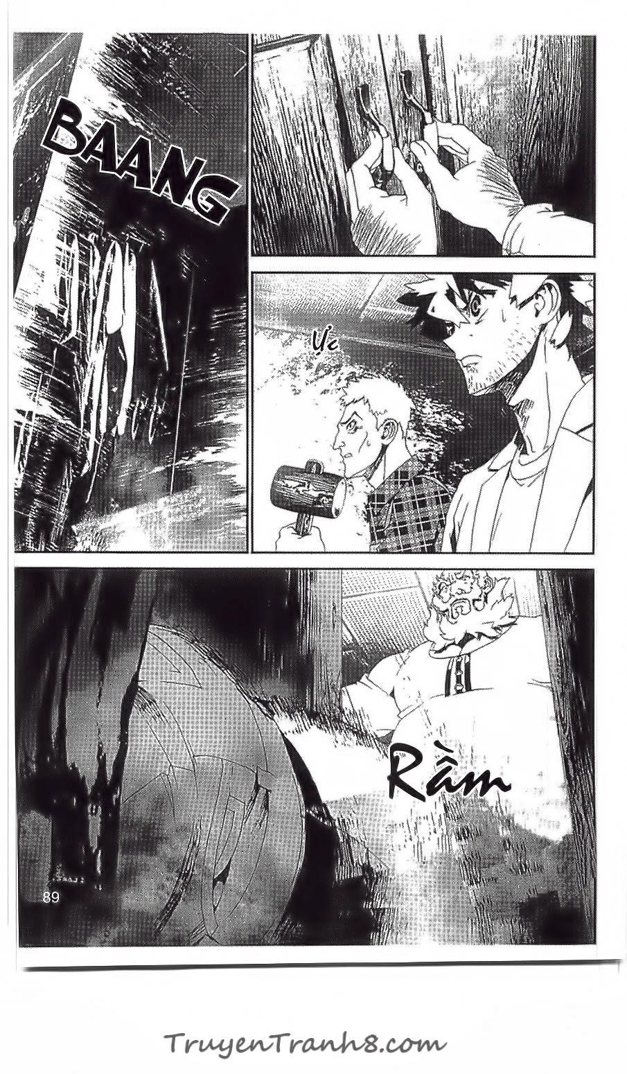 Shiki chapter 36 trang 40