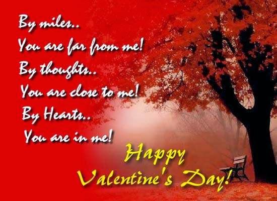 Valentines Day 2015 Wishes