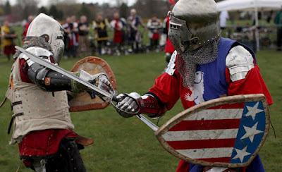 La Batalla de las Naciones: Juego de Tronos en la vida real