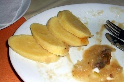 hungarian large dumplings by jaguarjulie