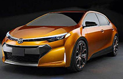 2017 Toyota Corolla Philippines Specs And Release Date