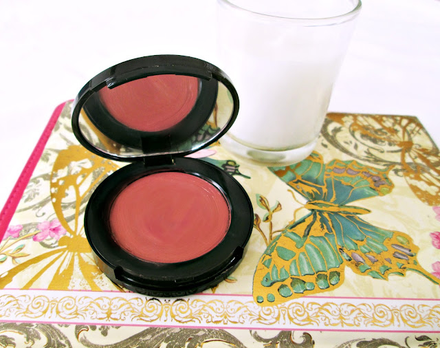 Bobbi Brown Powder Pink fall blush essential