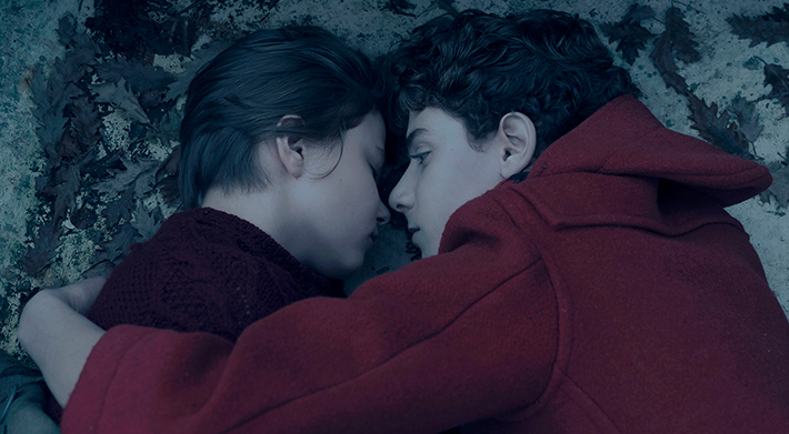 Por que o filme O Fantasma da Sicília (Sicilian Ghost Story) vai mexer com você | Cinema