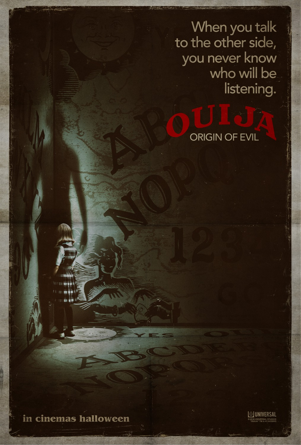 Nonton Film Ouija: Origin of Evil (2016)