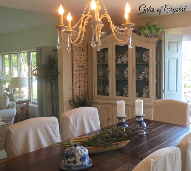 Gates Of Crystal: Home Tour