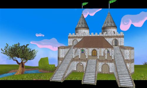 Adventures in Castle Building - Swordroll's Blog | Wizard101