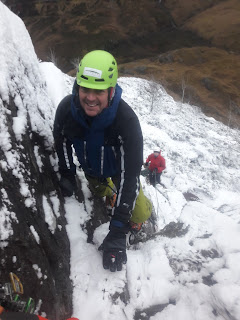 winter mountaineering courses