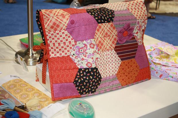 Quilt Market - Denyse Schmidt Sew Sweetness