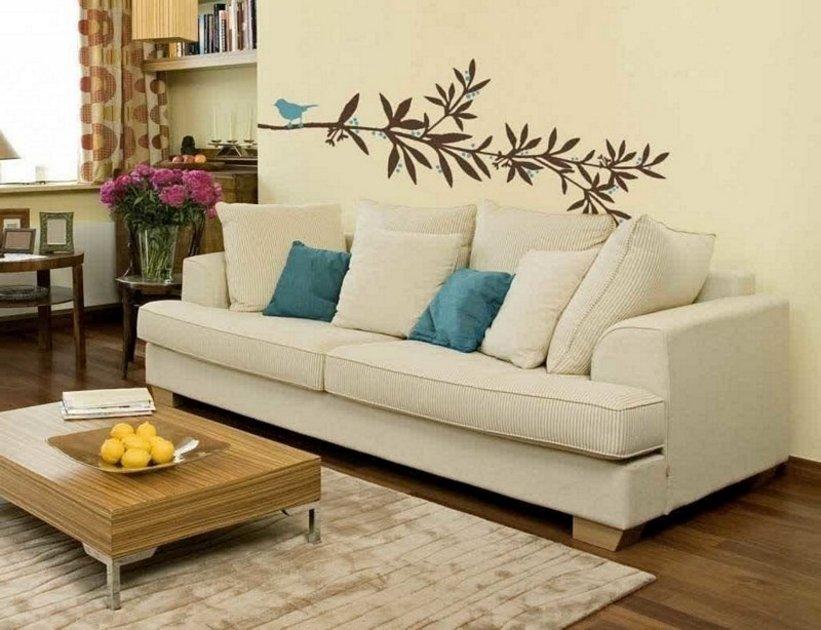 sofa ruang tamu kecil 3