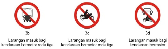 trisetiono79.blogspot.com: Rambu Lalu Lintas dan Artinya ...