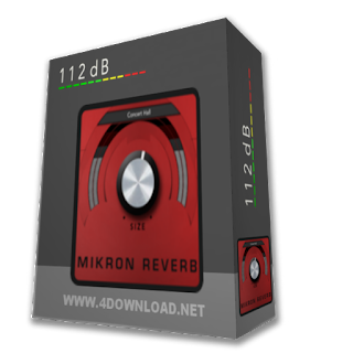 112dB - Mikron Reverb Full version