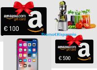 Logo '' Il più grande spettacolo dopo il Big Bang'' : vinci gratis buoni Amazon e non solo