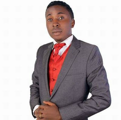 General Overseer Domain Of Light Ministry, Apostle Andrewcj, Exposed As Chief Of Exam Malpractice During University Days