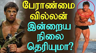 Do you know the Current Status of Peranmai Villain?