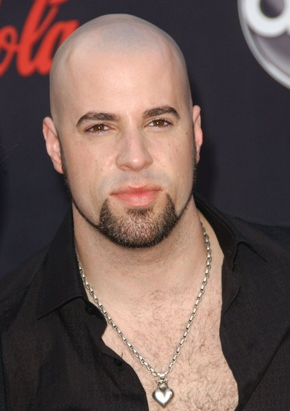 bald mens hairstyle