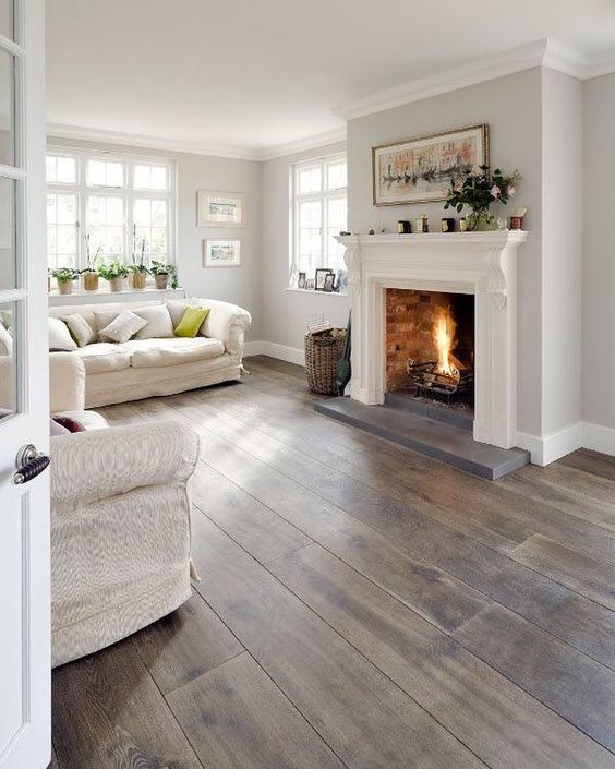 Beautiful-laminate-floors