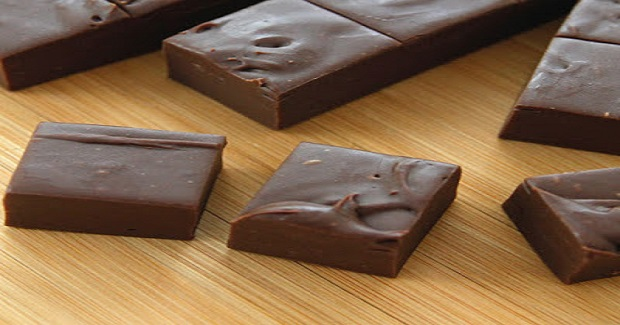 3 Minute Fudge