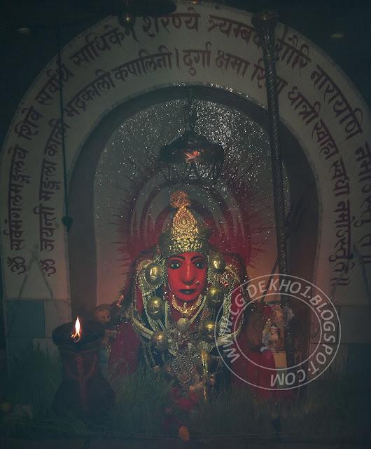 khallari mandir in chhattisgarh mahasamund