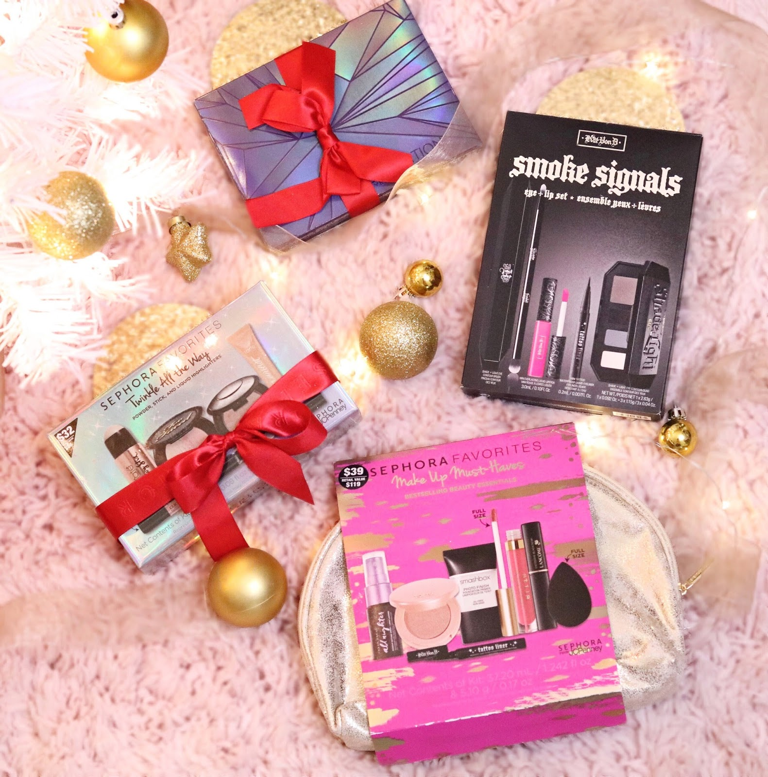 Sephora inside JCPenney Holiday Gift Guide, Sephora inside JCPenney Gift Guide, Beauty products gift guide