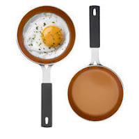 gotham steel egg pan