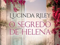 Resenha O Segredo de Helena - Lucinda Riley
