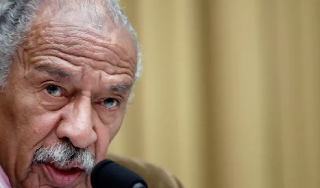 New Conyers accuser: He showed up to meeting in underwear...
