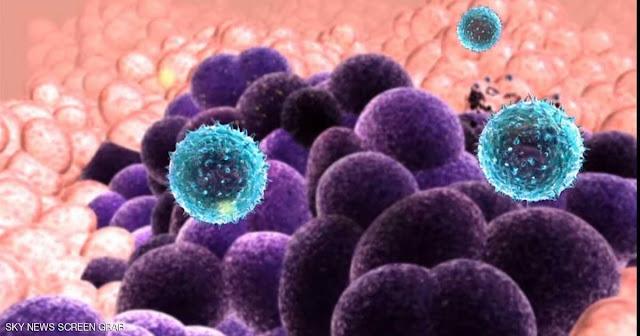 """""""فيتراكفي"""" علاج جديد للسرطان تمت إجازته أخيرا .. وهذه هي الطريقة التي يعتمد عليها!"""