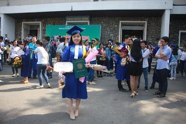 Tuổi trẻ Sinh viên - Huỳnh Thị Mộng Vân