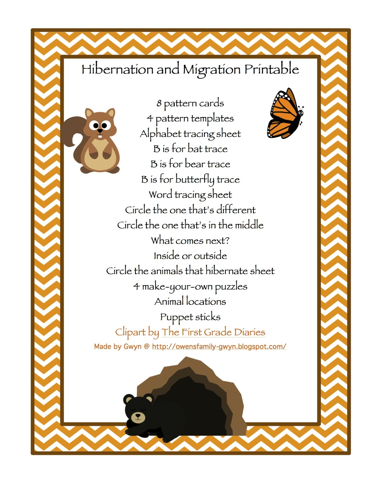 Search Results For Hibernation Worksheets Calendar