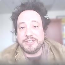 Gorgio Tsoukalos