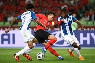 اهداف مباراة كوريا الجنوبية والفلبين 1-0 اليوم 7/1/2019 Korea vs Philippines live AFC Asian cup