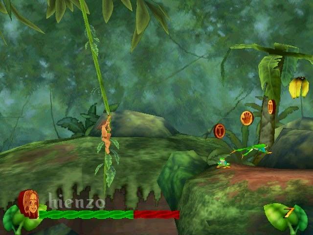 Tarzan (3)