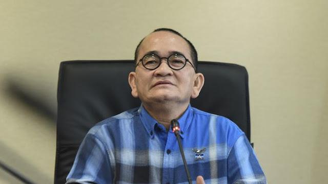 Ruhut Sindir PKS: Ganti Presiden, Ganti Fahri Saja Tak Mampu