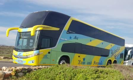 Jobela Star Bus Idutywa To Cape Town Booking Office