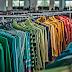 Wiosenne wietrzenie szafy- Fundacja Eco Textil