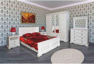 Мебель для спальни на фото