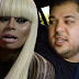 Blac Chyna Not Done With Rob Yet! Wants A 7-Figure Cheque Over Her Nudes He Splashed Online