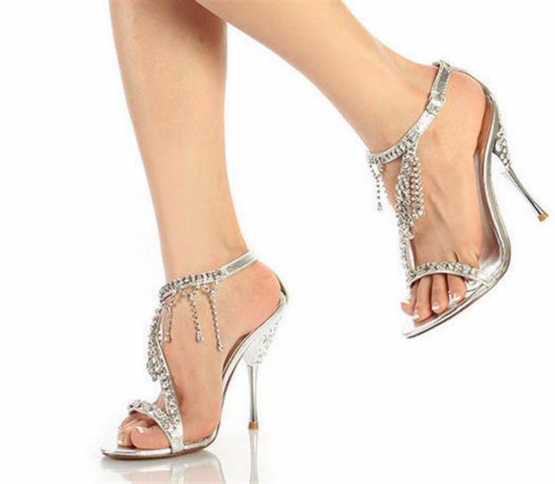 22c4332df Multinotas  Zapatos de Fiesta
