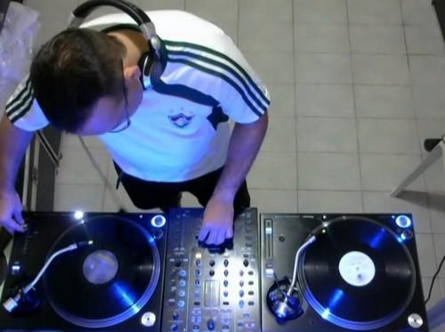 Ragga Dance