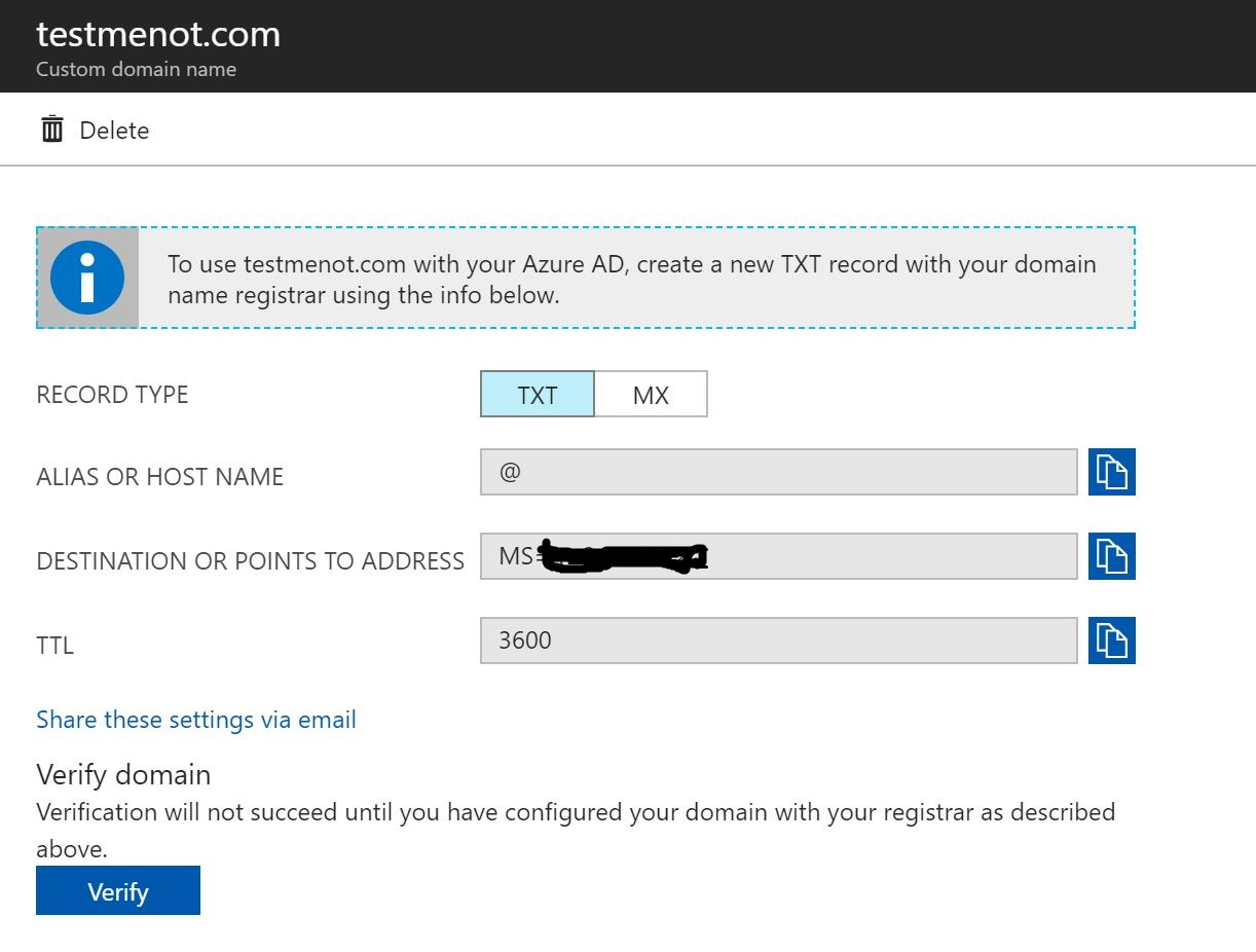 medium resolution of register an application on azure ad through app regitration as shown below xp0 sc in this case is my sitecore instance name i created locally